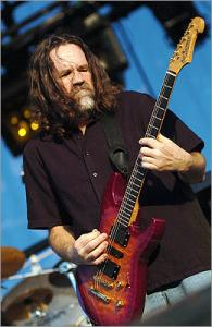 "Boston's Brad Delp Suicide In 2007 Was ""Death By Barbecue."""