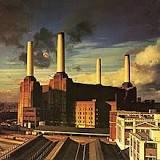 Battersea Power Station – Pink Floyd Animals