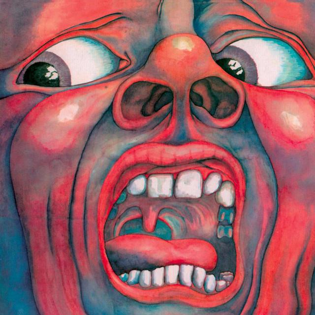 King Crimson Still Rules in the Court of the Crimson King