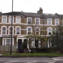 Marc Bolan House Hackney