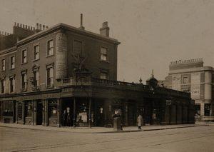 Mildmay Tavern London