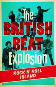 Eel Pie Island British Beat Explosion