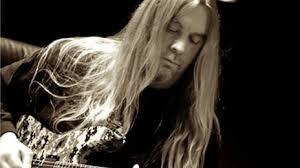 Spider Not Guilty Of Slayer Guitarist Jeff Hanneman's Death