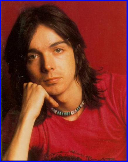 Jimmy McCulloch – Died Age 26 in 1979.
