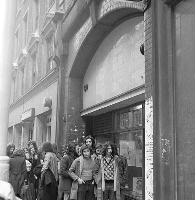 Marquee Club London
